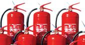 extintores de incendio, goiania