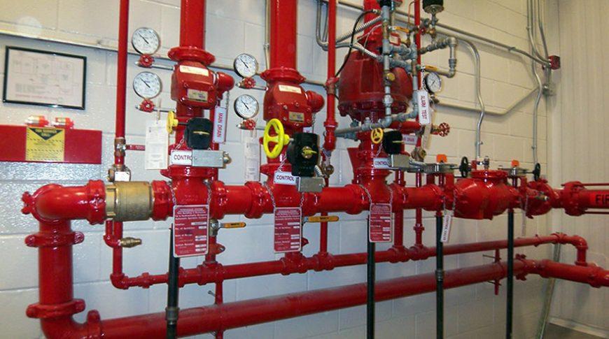 projeto de incendio, prevenção de incendio