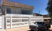 CONSTRUÇÃO DE SOBRADO EM GOIANIA