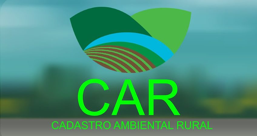 Cadastro Ambiental Rural -car