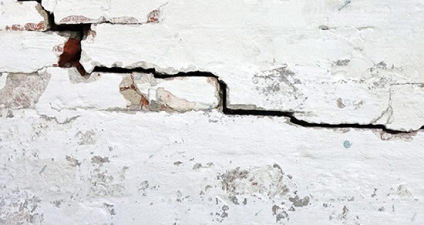 Laudo de Patologia de Erros da Construção Civil