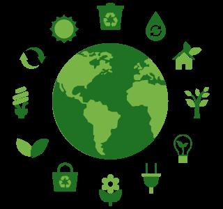 Estudos e Projetos Ambientais